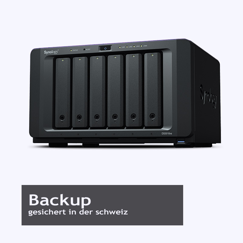 nowis-backup