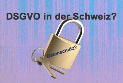 dsgvo-in-der-schweiz